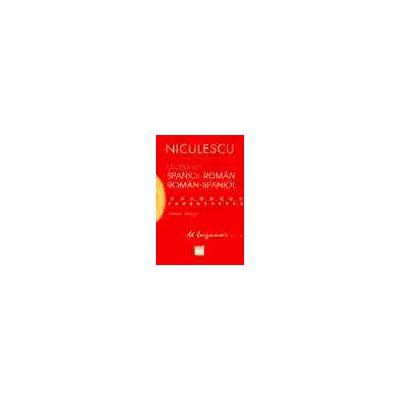 Dictionar de buzunar spaniol-roman/roman-spaniol