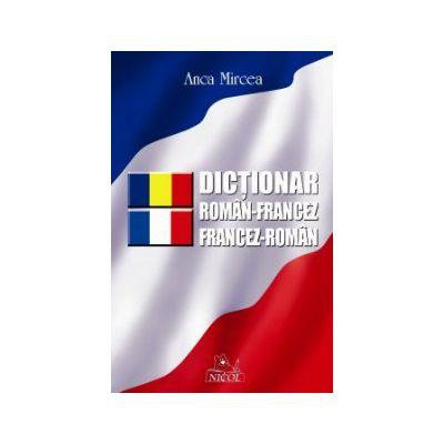Dictionar Francez-Roman - Roman-Francez