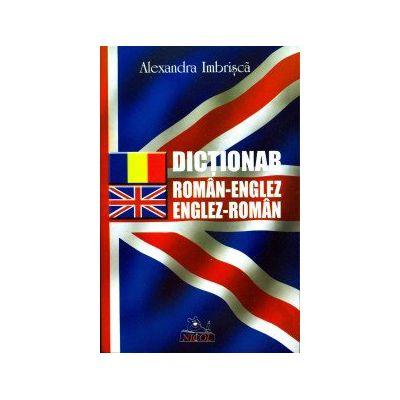 Dictionar Roman-Englez - Englez-Roman