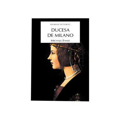 Ducesa de Milano - Vol. 1+2