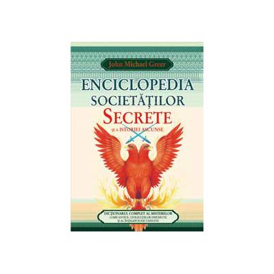 Enciclopedia societatilor secrete