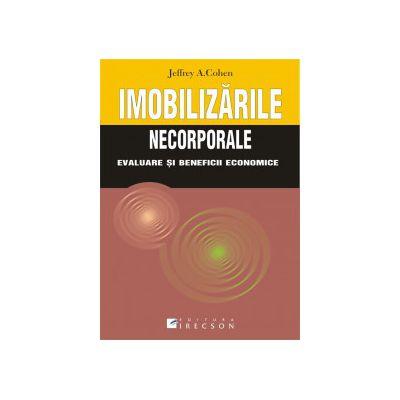 Imobilizările Necorporale - Evaluare, exploatare, daune pentru contrafacere