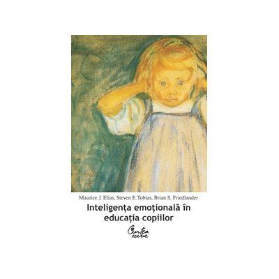 Inteligenta emotionala in educatia copiilor