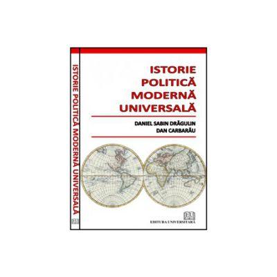 Istorie Politica Moderna Universala