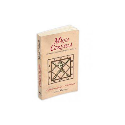 Magia Cereasca - Filosofia Oculta..(Cartea II)