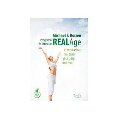 Programul de intinerire Real Age
