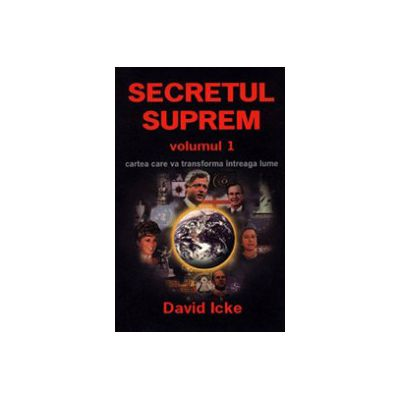 Secretul Suprem - Vol - 1