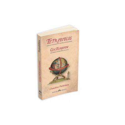 Tetrabiblos - Tratat sistematic asupra astrologiei