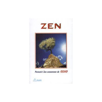 Zen - Povestiri zen comentate de Osho