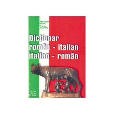 Dictionar Roman Italian - Italian Roman