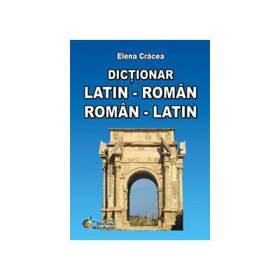 Dictionar Roman Latin - Latin Roman