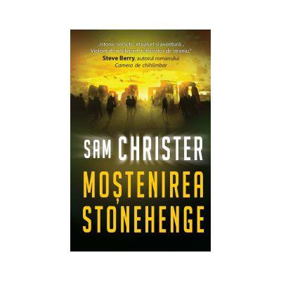 Mostenirea Stonehenge