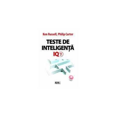 Teste de inteligenta IQ 2