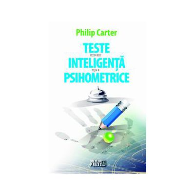 Teste de inteligenta si psihometrice, Editia a II-a