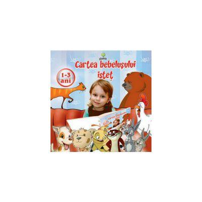 Cartea bebeluşului isteţ