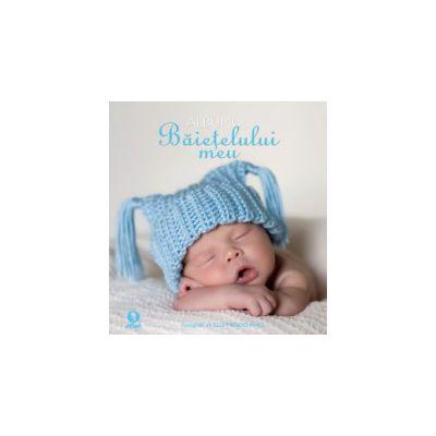 Albumul baietelului meu