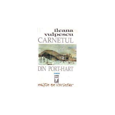 Carnetul din Port-Hart