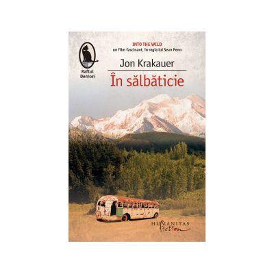 In salbaticie — Jon Krakauer