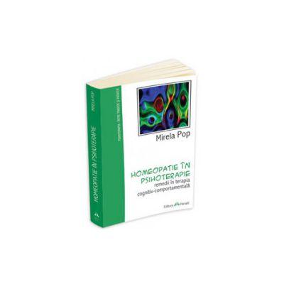 Homeopatie in psihoterapie