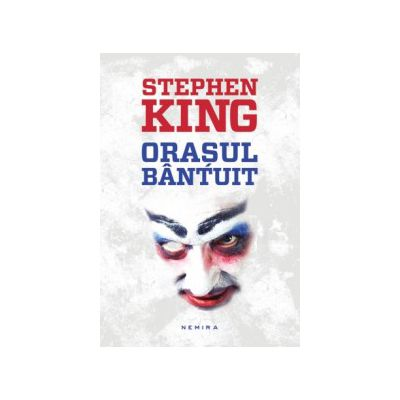 Orasul Bantuit (Hardcover)