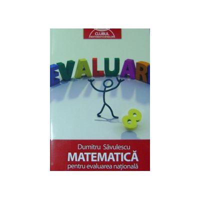 Matematica pentru evaluarea nationala - Clubul Matematicienilor