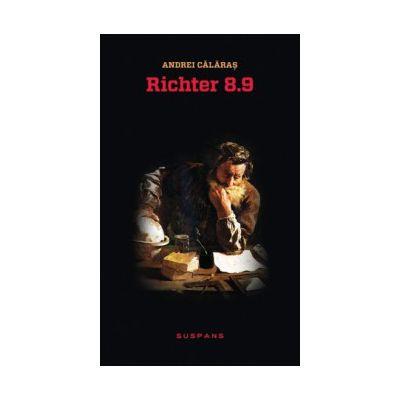 Richter 8.9 - Andrei Calaras