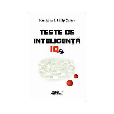 Teste de inteligenta IQ 5