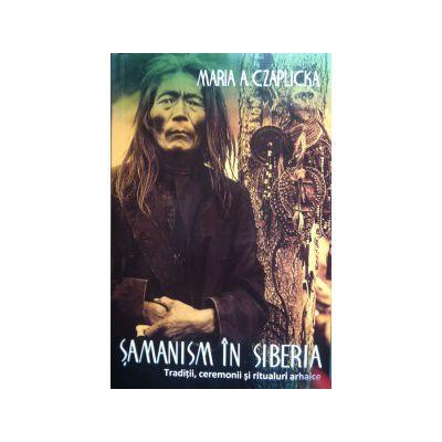 Samanism in Siberia