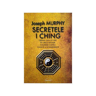 Secretele I Ching