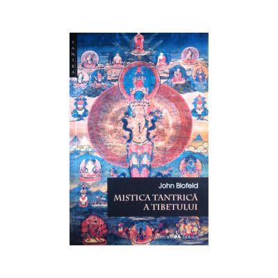 Mistica tantrica a Tibetului