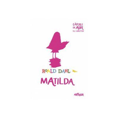 Matilda (Dahl Roald)