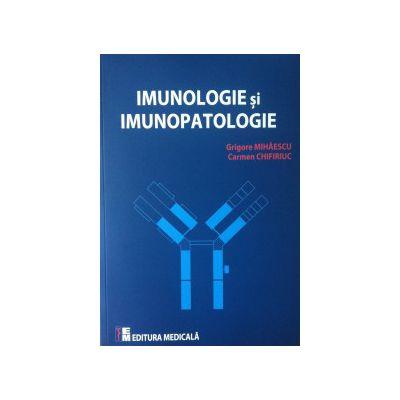 Imunologie si Imunopatologie (Grigore Mihaescu)