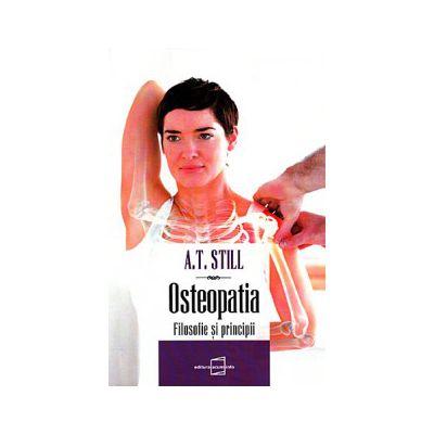 Osteopatia, filosofie si principii