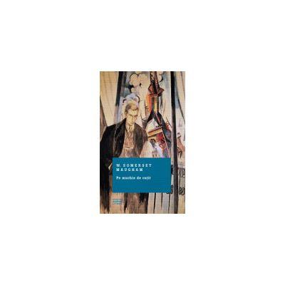 Pe muchie de cutit (W. Somerset Maugham)
