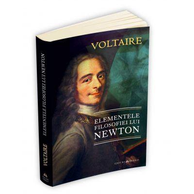 Elementele filosofiei lui Newton (Voltaire)