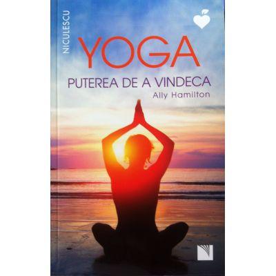 Yoga, puterea de a vindeca