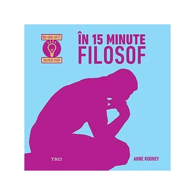In 15 minute filosof