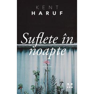 Suflete in noapte - Kent Haruf