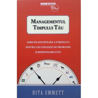 Managementul timpului tau