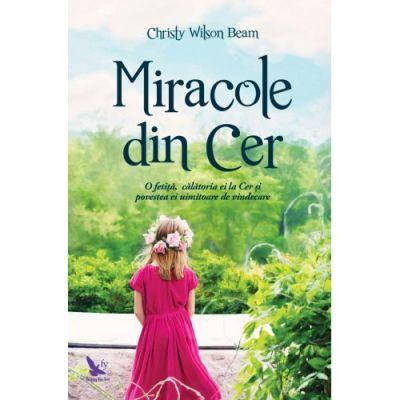 Miracole din Cer - O fetita, calatoria ei la Cer si povestea ei uimitoare de vindecare (Christy Wilson Beam)