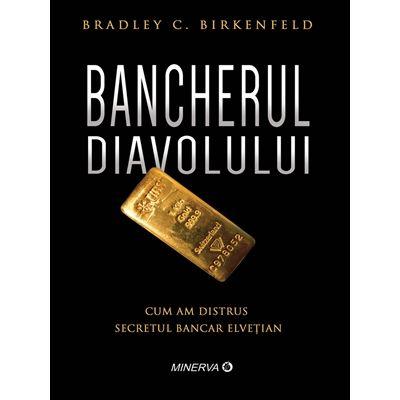 Bancherul Diavolului (Brad Birkenfeld)