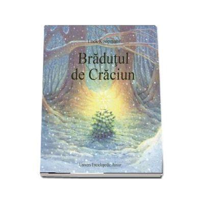 Bradutul de Craciun - Editie ilustrata