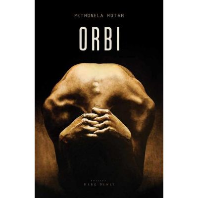Orbi - Petronela Rotar