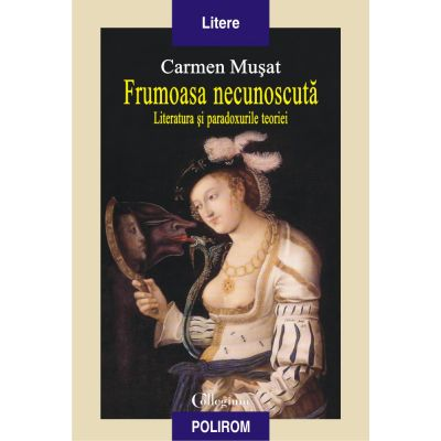 Frumoasa necunoscuta - Literatura si paradoxurile teoriei