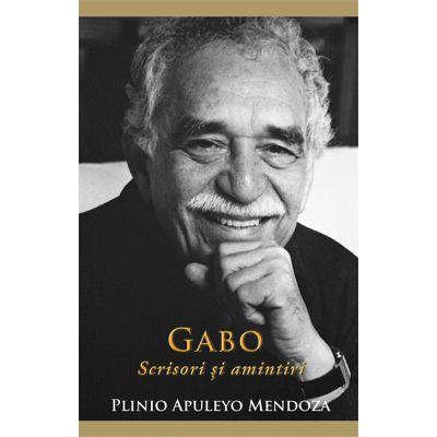Gabo - Scrisori si amintiri