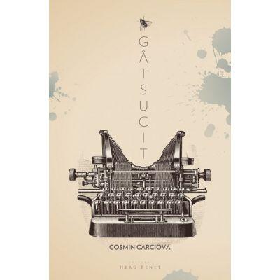 Gatsucit - Cosmin Carciova