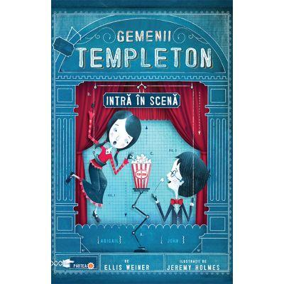 Gemenii Templeton intra in scena