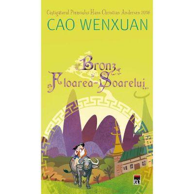 Bronz si Floarea-Soarelui - Cao Wenxuan