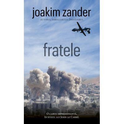 Fratele - Joakim Zander