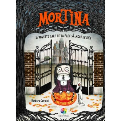 Mortina - Barbara Cantini